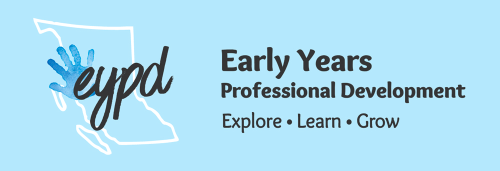 Early Years Professional Development